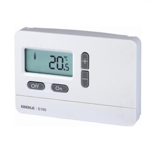 EBERLE E 100 termostat pokojowy