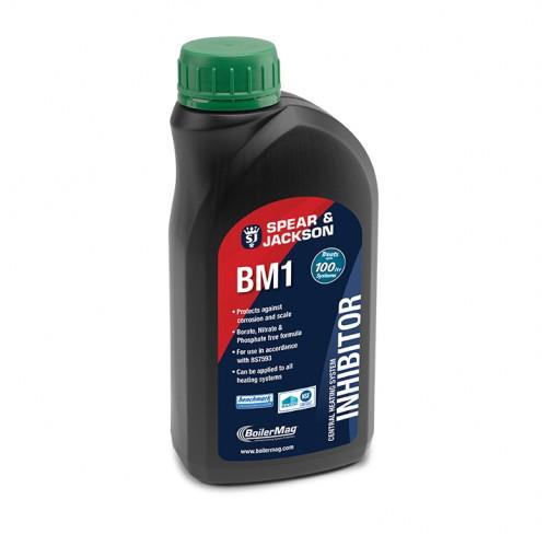Inhibitor BM1