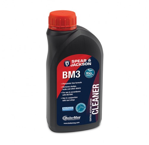 BOILERMAG BM3 Cleaner