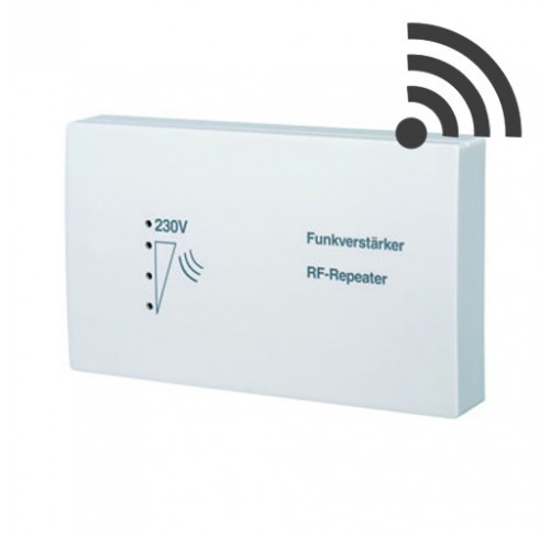 EBERLE INSTAT 868-rep - wzmacniacz sygnałów radiowych