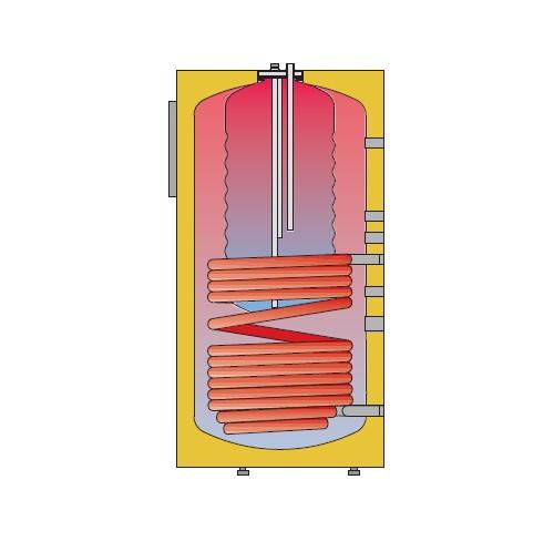Zasobnik LAPESA GX6-300P