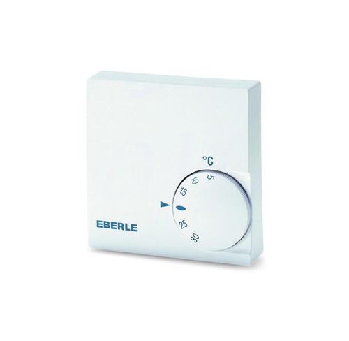 EBERLE RTR-E 6121 przewodowy termostat pokojowy
