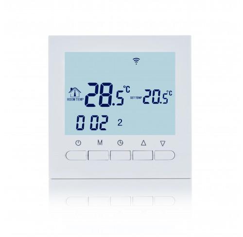 Termostat pokojowy HTP300 WIFI-E