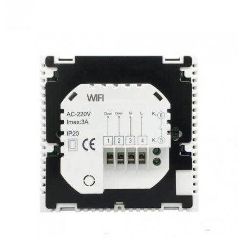 Termostat pokojowy HTD100 WIFI-X 230V